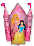 """Замок принцесс"""