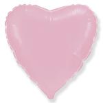 """""""Сердце"""" (розовое) - Шардеко"""