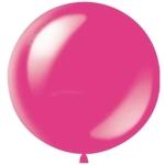 Большой шар «Фуксия»