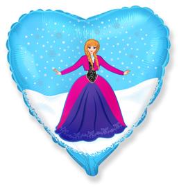 """""""Принцесса Алексия"""" (сердце) - купить в Москве с доставкой  - Шардеко"""