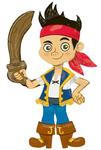 """""""Пират Джейк""""  - Шардеко"""
