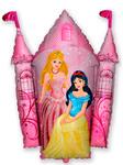 """""""Замок принцесс"""" - Шардеко"""