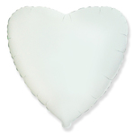 """""""Сердце"""" (белое) - Шардеко"""