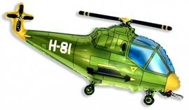 """Фигура """"Вертолет зеленый"""" - купить в Москве с доставкой  - Шардеко"""