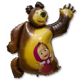 """""""Медведь и Маша"""" (Маша и медведь) - купить в Москве с доставкой  - Шардеко"""