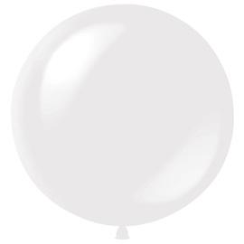 Большой шар «Прозрачный» - купить в Москве с доставкой  - Шардеко