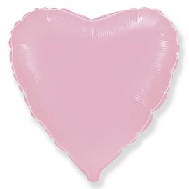 """""""Сердце"""" (розовое) - купить в Москве с доставкой  - Шардеко"""