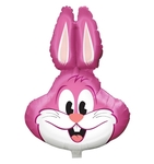 """""""Розовый кролик"""" - Шардеко"""