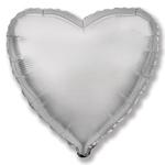 """""""Сердце"""" (серебро) - Шардеко"""