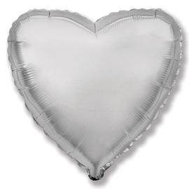 """""""Сердце"""" (серебро) - купить в Москве с доставкой  - Шардеко"""