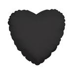 """Сердце"" (черное) - Шардеко"