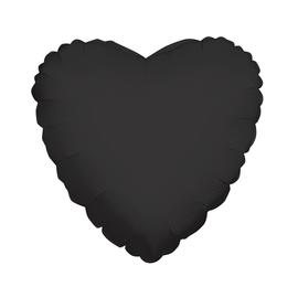 """""""Сердце"""" (черное) - купить в Москве с доставкой  - Шардеко"""