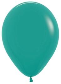 """Шар """"зеленая бирюза"""" (мятный) пастель - купить в Москве с доставкой  - Шардеко"""