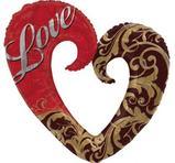 """""""Сердце"""" Love (1) - Шардеко"""