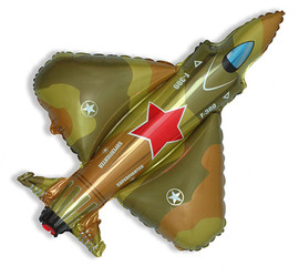 """Фигура """"Истребитель военный"""" - купить в Москве с доставкой  - Шардеко"""