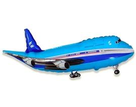 """Фигура """"Самолет""""(синий) - купить в Москве с доставкой  - Шардеко"""