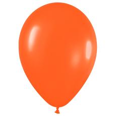 """Шар """"оранжевый"""" пастель - купить в Москве с доставкой  - Шардеко"""
