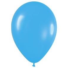 """Шар """"голубой"""" пастель - купить в Москве с доставкой  - Шардеко"""