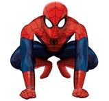 """Ходячий шар """"Человек-паук"""" - Шардеко"""