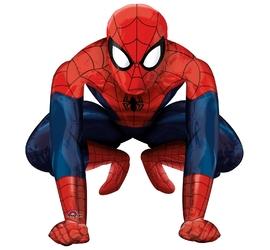 """""""Человек-паук"""" - Шардеко"""
