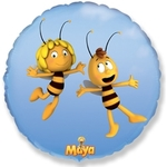 """Пчела Майя"" - Шардеко"