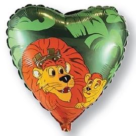 """Король-лев"" - Шардеко"