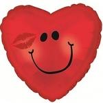 """""""Сердце"""" (улыбка с поцелуем) - Шардеко"""