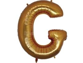 """Буква """"G"""" - купить в Москве с доставкой  - Шардеко"""