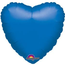 """""""Сердце"""" (синее) - купить в Москве с доставкой  - Шардеко"""