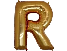 """Буква """"R""""  - купить в Москве с доставкой  - Шардеко"""