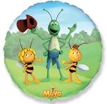"""Пчелка Майя"" (круг2) - Шардеко"