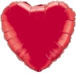 """""""Сердце"""" (красное) - Шардеко"""