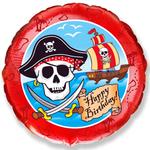 """""""С Днем рождения"""" (пираты) - Шардеко"""