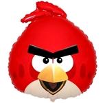 """Фигура из шаров """"Энгри Бердс"""" (красная) - Шардеко"""