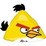 """Фигура из шаров """"Энгри Бердс"""" (желтая) - Шардеко"""