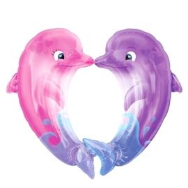 """""""Влюбленные дельфины"""" - Шардеко"""