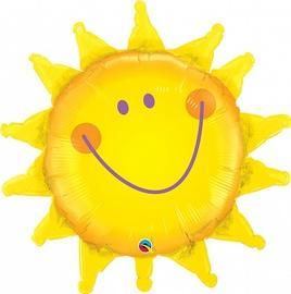 """""""Солнце"""" (улыбка) - купить в Москве с доставкой  - Шардеко"""