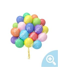"""Облако из шаров """"Ассорти"""" Воздушные шары на праздник - Шардеко"""