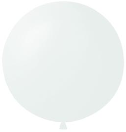 Большой шар «Белый» - купить в Москве с доставкой  - Шардеко