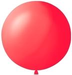 Большой шар «Красный» - Шардеко