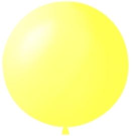 Большой шар «Желтый» - купить в Москве с доставкой  - Шардеко
