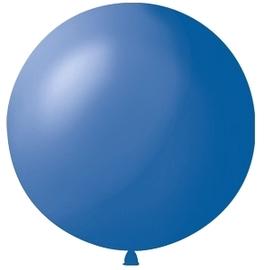 Большой шар «Синий» - купить в Москве с доставкой  - Шардеко