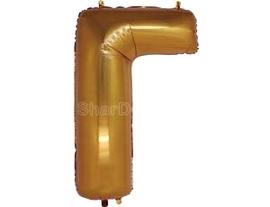 """Фольгированный шар """"Буква Г"""" - купить в Москве с доставкой  - Шардеко"""