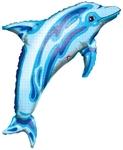 """""""Дельфин голубой"""" - Шардеко"""