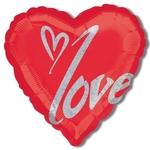"""""""Сердце Love"""" - Шардеко"""
