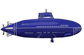 """Подводная лодка"" - Шардеко"