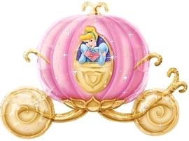 """Фигура """"Принцесса в карете"""" - купить в Москве с доставкой  - Шардеко"""