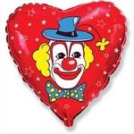 """Клоун (сердце)"" - Шардеко"