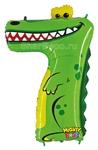 "Цифра ""Крокодил"" - Шардеко"