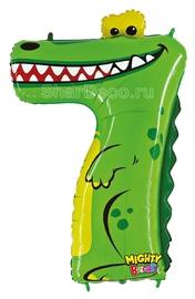 """Цифра """"Крокодил"""" - купить в Москве с доставкой  - Шардеко"""